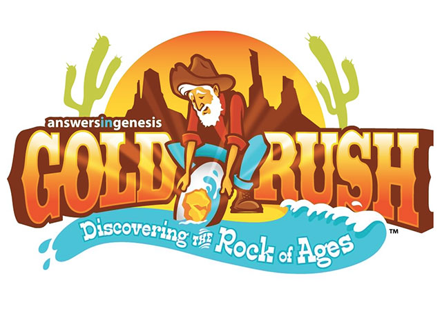 Gold Rush VBS Coming August