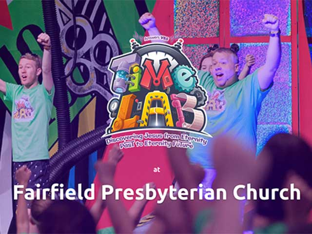 Upcoming VBS 2018